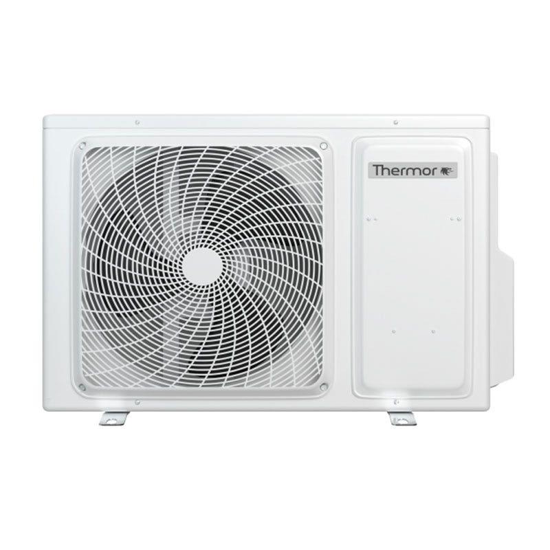 Thermor Climatisation réversible Nagano - Unité extérieure tri-split au fluide R32 - 6200W
