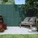 Jarolift Canisse en PVC Standard, largeur des lamelles 13 mm, Vert, 0,9... par LeGuide.com Publicité
