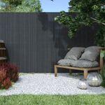 Jarolift Canisse en PVC Standard, largeur des lamelles 13 mm, Gris, 1,2... par LeGuide.com Publicité