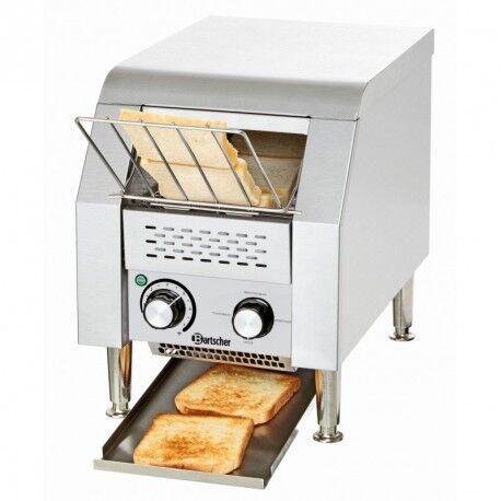 BARTSCHER Grille-pain Toaster Convoyeur - 75 tranches - Bartscher