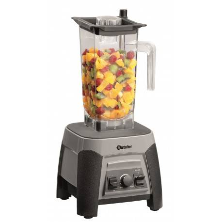 BARTSCHER Blender Professionnel pour cuisine 2,5 L Bartscher - 1500 W