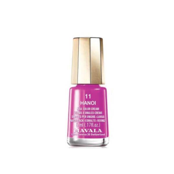 Mavala Mini color vernis à ongles crème 11 hanoi 5ml