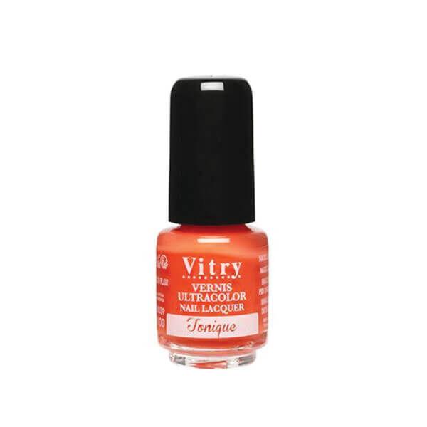 Vitry Vernis à ongles 100 tonique 4ml