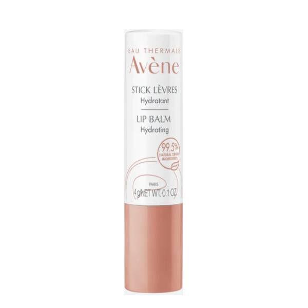 AvÈne Stcik soin lèvres sensibles 4g