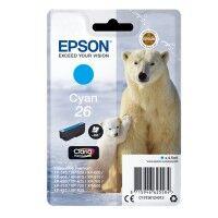 Epson Cartouche d'encre EPSON C13T26124012