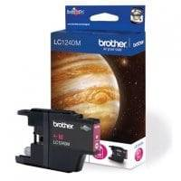Brother Cartouche d'encre BROTHER LC-1240 magenta