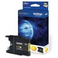 Brother Cartouche d'encre BROTHER LC-1240 XL jaune