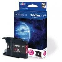 Brother Cartouche d'encre BROTHER LC-1240 XL magenta