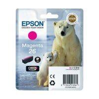 Epson Cartouche d'encre EPSON T2613 magenta - Ours polaire