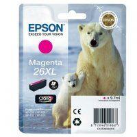 Epson Cartouche d'encre EPSON T2633 magenta XL