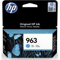 HP Cartouche d'encre HP Cartouche N963 HP Cyan