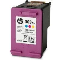 HP Cartouche d'encre HP HP303 XL COULEURS