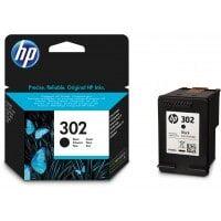 HP Cartouche d'encre HP HP N°302 Noir