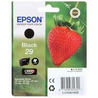 Epson Cartouche d'encre EPSON T2981 Fraise noir