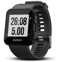 Garmin Bracelet connecté GARMIN Forerunner 30 black