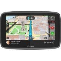 TomTom GPS Auto TOMTOM GO 6200