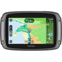 TomTom GPS Moto TOMTOM RIDER 420