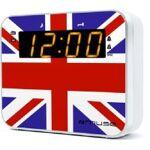 muse  MUSE Radio réveil MUSE M-165 UK Grand afficheur Ambre - Radio PLL... par LeGuide.com Publicité