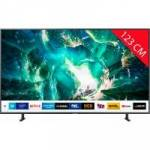 samsung  Samsung TV LED 4K 123 cm SAMSUNG UE49RU8005 - Mode Gaming - Smart... par LeGuide.com Publicité