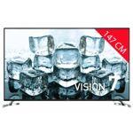 grundig  Grundig TV LED 4K 147 cm GRUNDIG 58VLX7860 Téléviseur LED Ultra... par LeGuide.com Publicité
