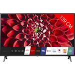 lg electronics  LG TV LED 4K 139 cm LG 55 UM 7100 Téléviseur LED Ultra... par LeGuide.com Publicité