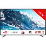 sharp  Sharp TV LED 4K 139 cm SHARP 4K UHD SMART TV Téléviseur LED Ultra... par LeGuide.com Publicité