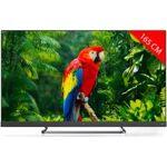 tcl  TCL TV LED 4K 165 cm TCL 65EC780 TV 4K HDR Pro Ultra - Barre de son... par LeGuide.com Publicité