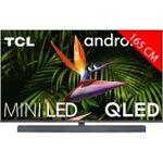 tcl  TCL TV LED 4K 165 cm TCL Barre de son intégrée 65X10 Téléviseur 4K... par LeGuide.com Publicité