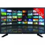 dual  DUAL TV LED 60 cm DUAL DL-24HD12V-002 Téléviseur LED HD 60 cm - Adaptateur... par LeGuide.com Publicité