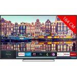 toshiba  Toshiba TV LED 4K 164 cm TOSHIBA TV LED 164 CM Téléviseur 4K HDR... par LeGuide.com Publicité
