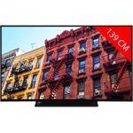 toshiba  Toshiba TV LED 4K 139 cm TOSHIBA 55VL3A63DG Téléviseur LED 4K... par LeGuide.com Publicité