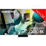 samsung  Samsung TV QLED 8K 163 cm SAMSUNG QE65Q950TSTXXC Téléviseur intelligent... par LeGuide.com Publicité