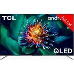 tcl  TCL TV QLED 4K 163 cm TCL 65C711 Téléviseur QLED 4K 163 cm 64.5  -... par LeGuide.com Publicité