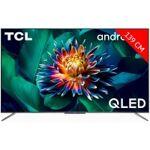 tcl  TCL TV QLED 4K 140 cm TCL 55C711 Téléviseur QLED 4K 139 cm - 4K HDR... par LeGuide.com Publicité