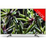 sony  Sony TV LED 4K 139 cm SONY KD55XG7077SAEP Téléviseur LED 4K HDR 139... par LeGuide.com Publicité