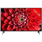 lg electronics  LG TV LED 4K 108 cm LG 43UN71006LB Téléviseur LED Ultra... par LeGuide.com Publicité
