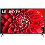 lg electronics  LG TV LED 4K 164 cm LG 65UN71006LB Téléviseur LED Ultra... par LeGuide.com Publicité