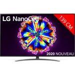 lg electronics  LG TV LED 4K 139 cm LG 55NANO916NA Téléviseur NanoCell... par LeGuide.com Publicité
