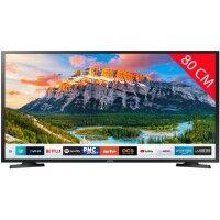 Samsung TV LED Full HD 80 cm SAMSUNG UE32N5305 - Smart TV, Full HD, 80 cm