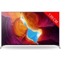 Sony TV LED 4K 139 cm SONY KD55XH9505BAEP
