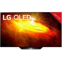 LG TV OLED 4K 164 cm LG OLED65BX