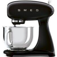 SMEG Robot culinaire SMEG SMF03BLEU noir