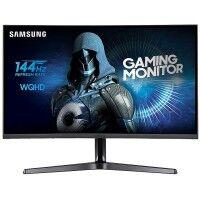 Samsung Ecran 27 pouces SAMSUNG C27JG50 Moniteur Gaming incurvé 27