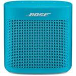 bose  Bose Enceinte bluetooth BOSE Soundlink Color BT II - Bleu Un son... par LeGuide.com Publicité