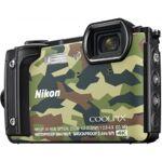nikon  Nikon Appareil photo numérique compact NIKON COOLPIX W300 camouflage... par LeGuide.com Publicité