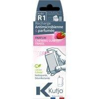 KUTJO Kit de nettoyage KUTJO Kit de recharge Fraise