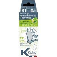 KUTJO Kit de nettoyage KUTJO Kit de recharge Menthe