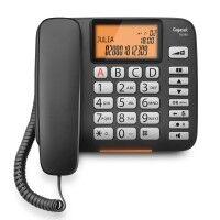 Siemens Téléphone filaire SIEMENS GIGASET GIGASET DL580