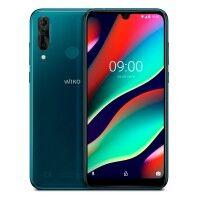 WIKO Smartphone WIKO View 3 Pro 128Go Ocean