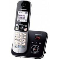 Panasonic Téléphone sans fil PANASONIC KX-TG6821FRB